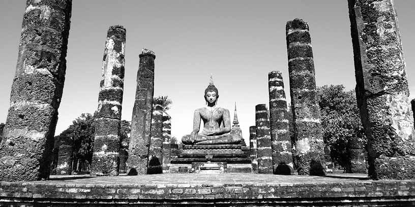 buddha-tempel-metoder-led-dig-sjalv