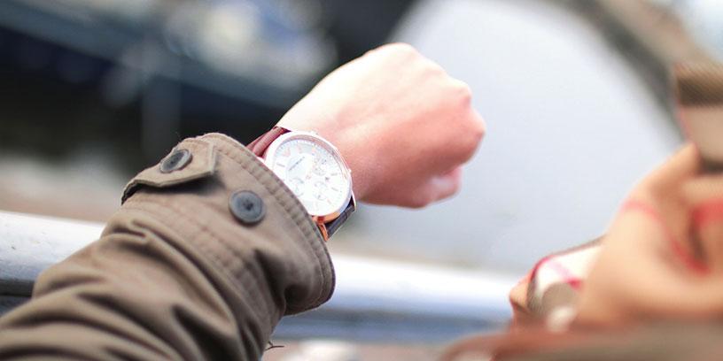 metoder-delegera-klocka-armbandsur