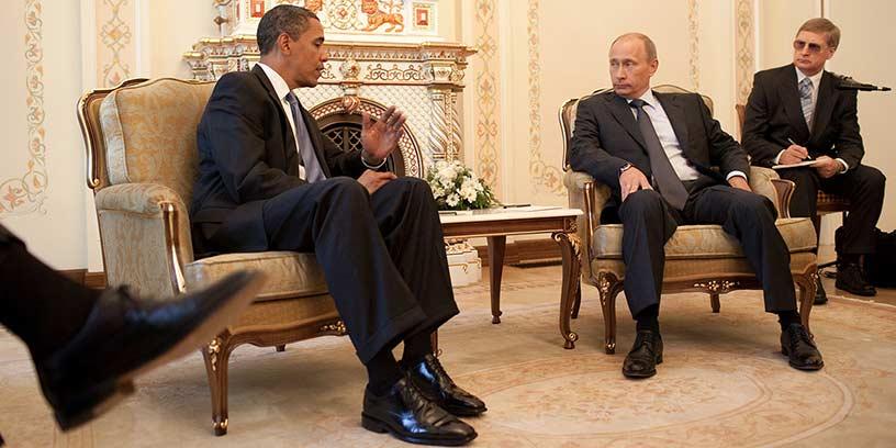 metoder-hantera-konflikter-kommunicera-putin-obama-mote-president