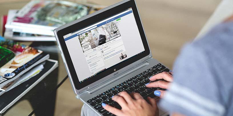 metoder-kommunicera-dator-facebook
