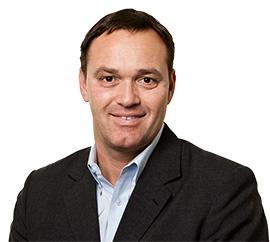 Fredrik Hillesson