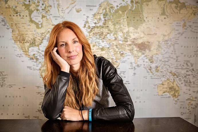 Sofia Appelgren