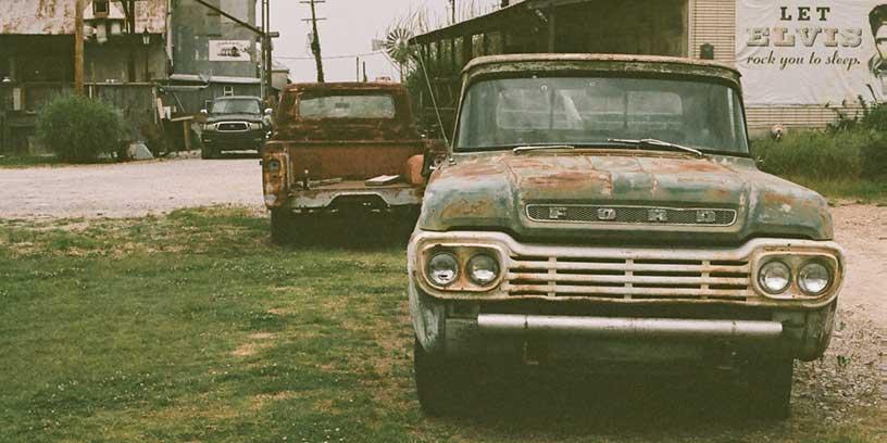 ford-bil-rost-garage-metoder-fatta-beslut
