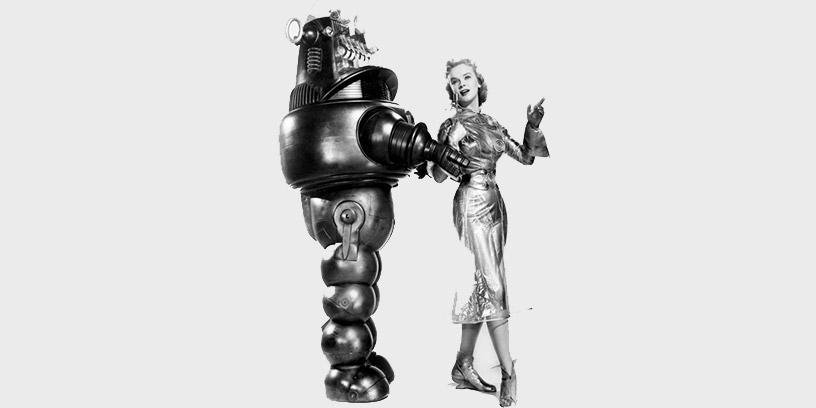 kvinna-robot-manpower