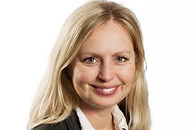 Åsa Arvidsson vd Avanandes Sverige.