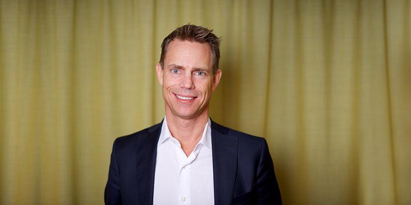 Torbjörn Eriksson. Foto: Richard Silver.