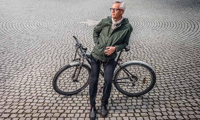 johan-cykel