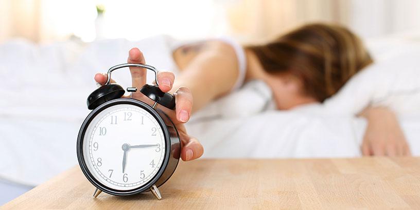 sova-klocka