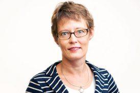 Lena Granqvist