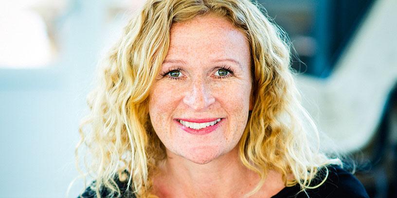 Helena Källerman. Foto: Anders J Larsson