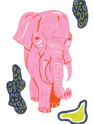 Illustration: Kristin Lidström