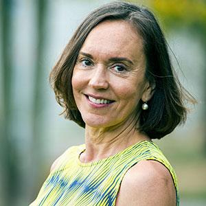 Susanna Toivanen.