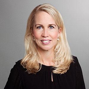 Helena Stjernholm. Foto: Industrivärden