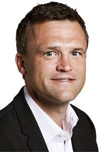 Henrik Martin