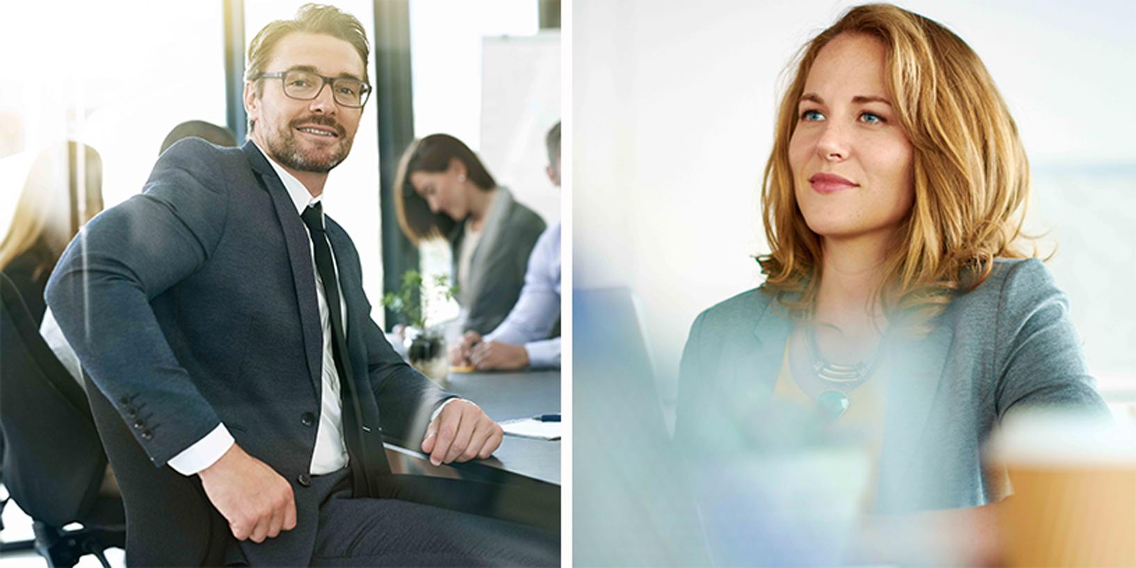 I en ny undersökning avslöjas hur svenska chefer gör för att fokusera. Effektivitetsexperten Petra Brask utvärderar de vanligaste knepen.     Foto: iStock