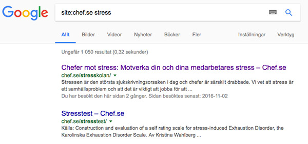 googlestress