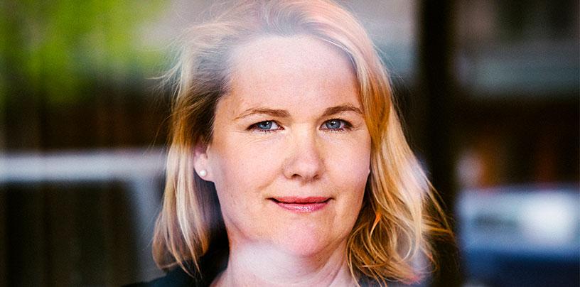 Effektivitetskonsulten Petra Brask