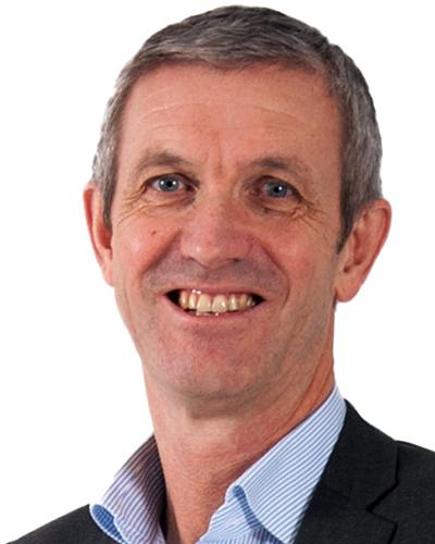 Mikael Schmidt, hr-chef på Rejlers