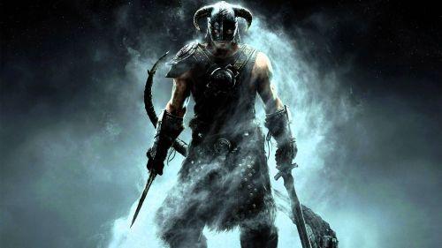 The Elder Scroll V Skyrim