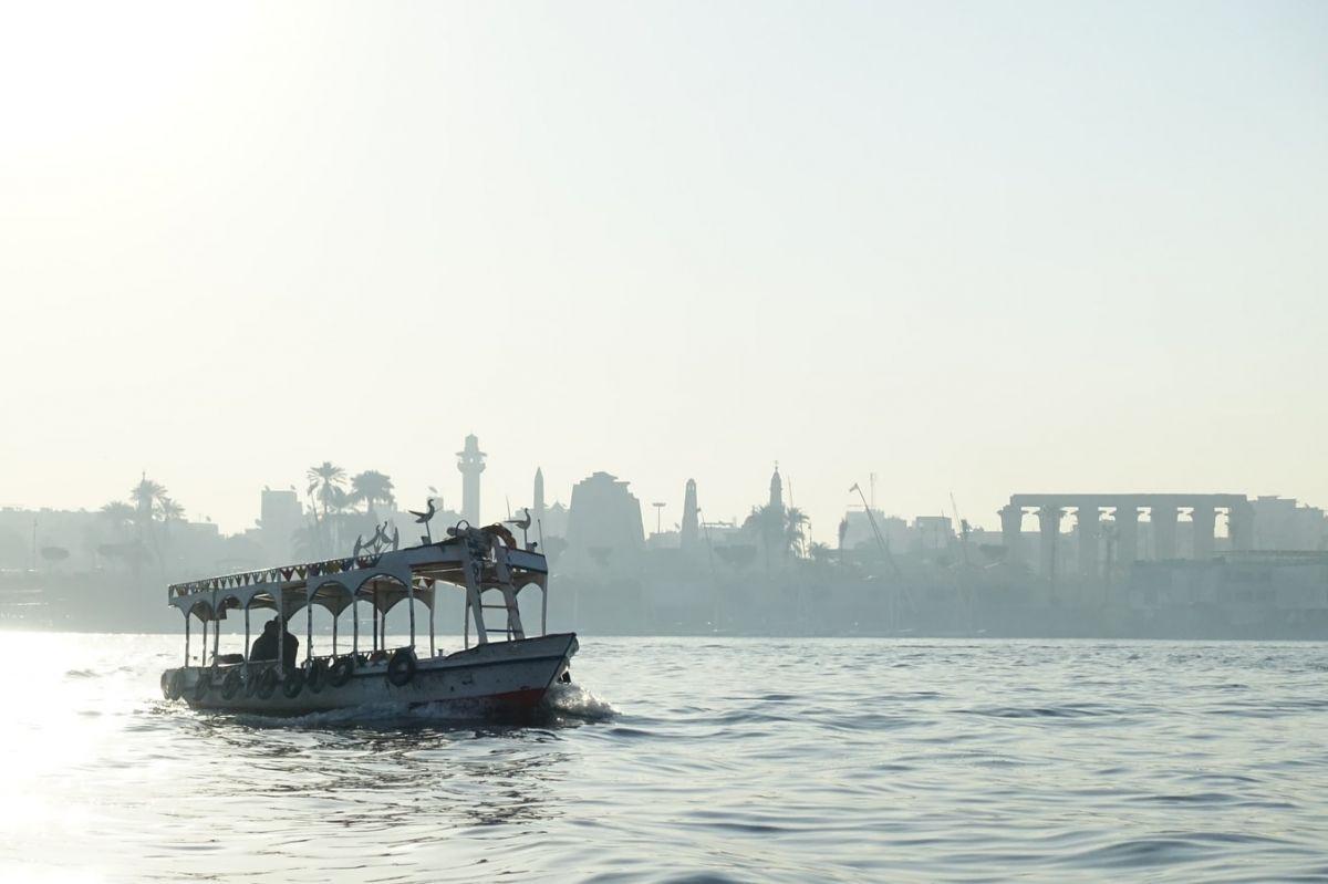 rzeka Nil