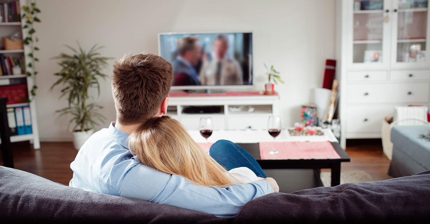 Despesas mensais de um casal