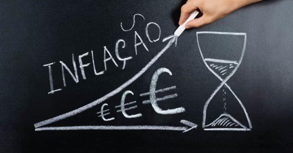 O que é a inflação e como pode afetar as suas poupanças?