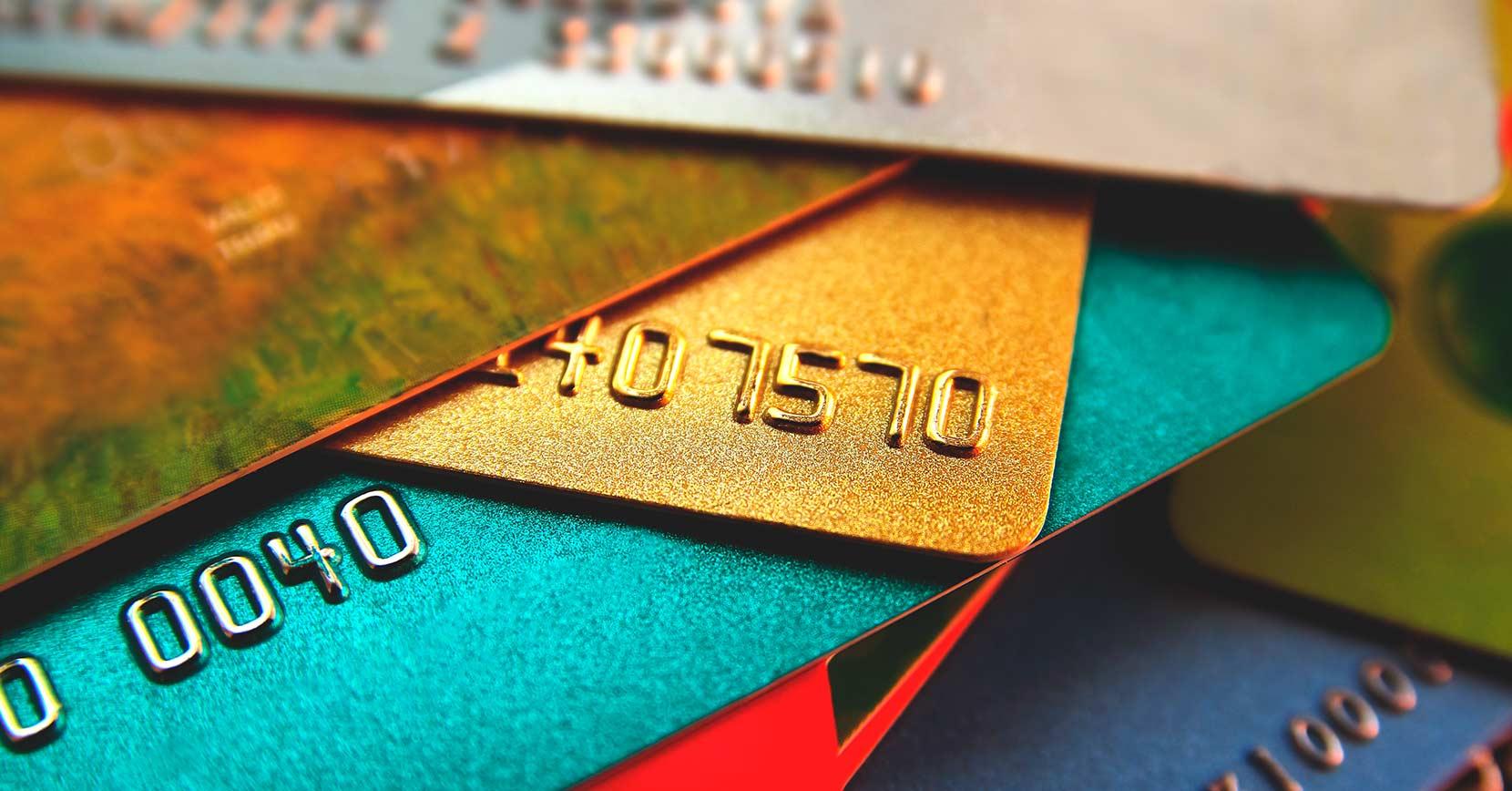 Cartões de crédito sem mudar de banco