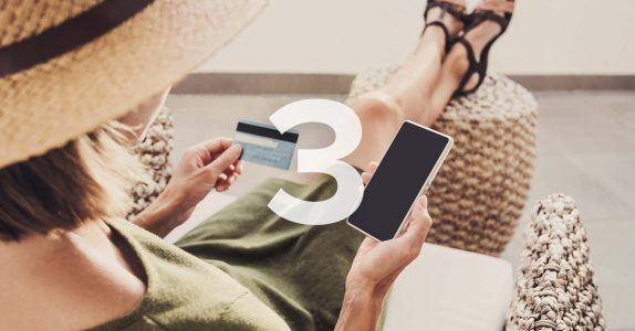 Os 3 melhores cartões de crédito com seguro