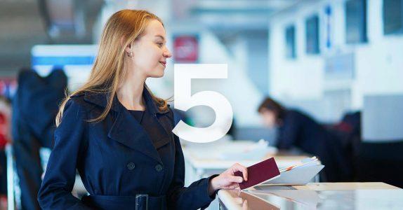 5 Melhores cartões de crédito milhas aéreas em Portugal
