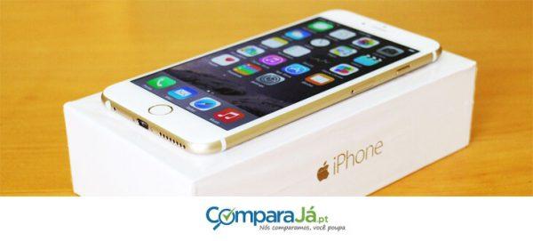 Será o iPhone 6s o melhor para si?