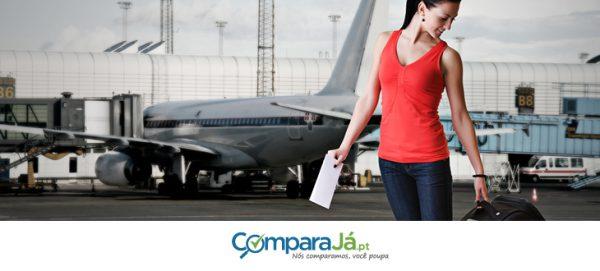Viagens de avião: como aproveitar os descontos