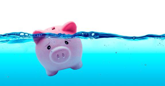 5 Situações em que provavelmente está a desperdiçar dinheiro