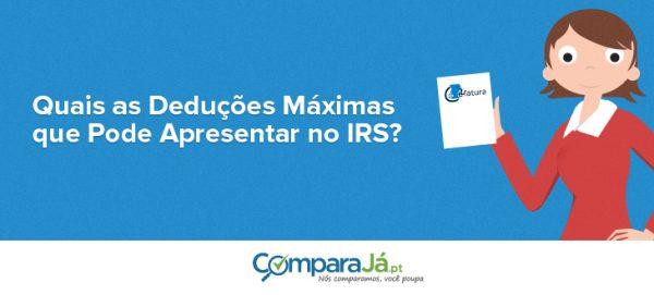 INFOGRÁFICO | Quais os benefícios por categoria no IRS?