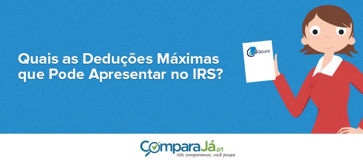 Benefícios por Categoria no IRS