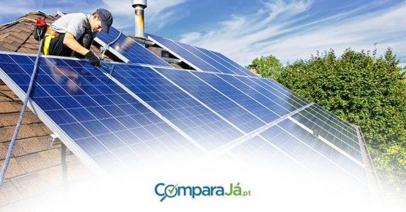 Poupar com energia solar: consumir ou vender?