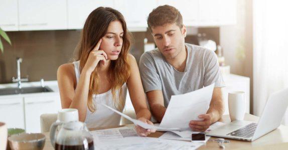 Como preencher IRS em 2021?
