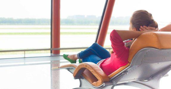 6 Cartões de crédito com acesso a zonas lounge nos aeroportos
