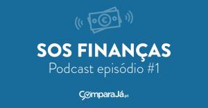 PODCAST | SOS finanças #1: dicas financeiras para quem vai viajar no verão