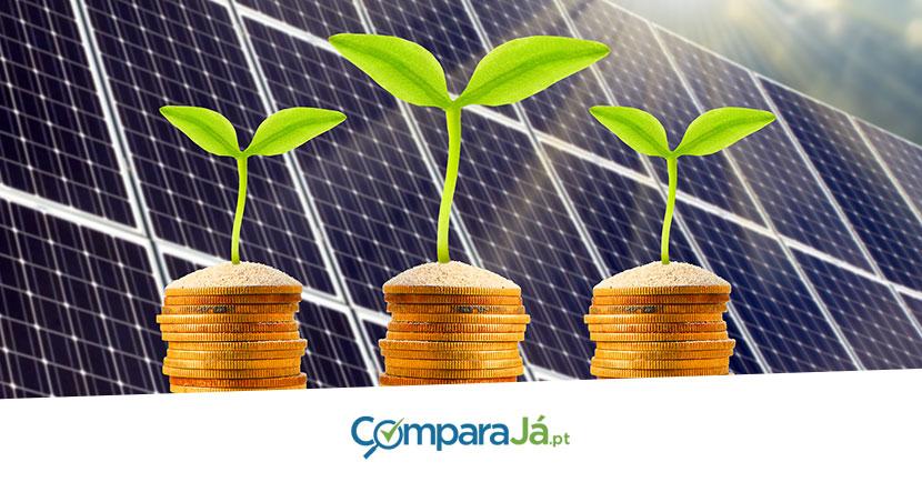 Prós e Contras de Contrair Crédito Especializado para Energias Renováveis