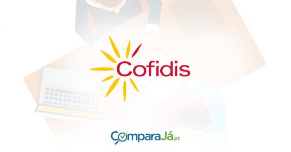 Ao detalhe: crédito consolidado da Cofidis