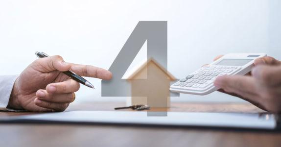 4 Razões para refinanciar um crédito habitação