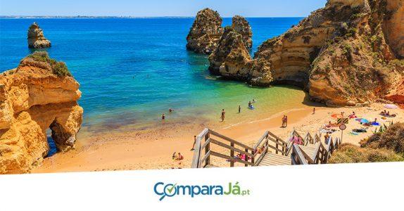 Descontos Algarve: onde conseguir com o cartão de crédito?