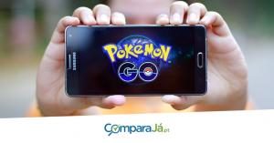 Pokémon Go: 5 tarifários para apanhá-los todos nas férias