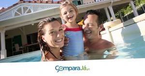 Casa com piscina: 3 formas de financiar o sonho
