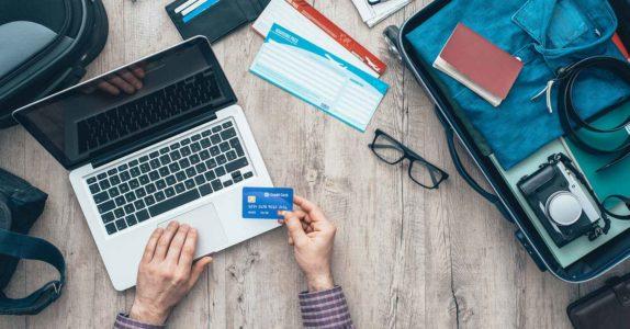 Como tirar partido de um seguro de viagem do cartão de crédito?