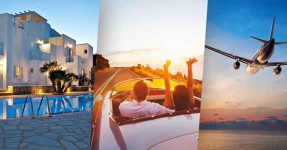 Orçamento férias no estrangeiro: passo a passo