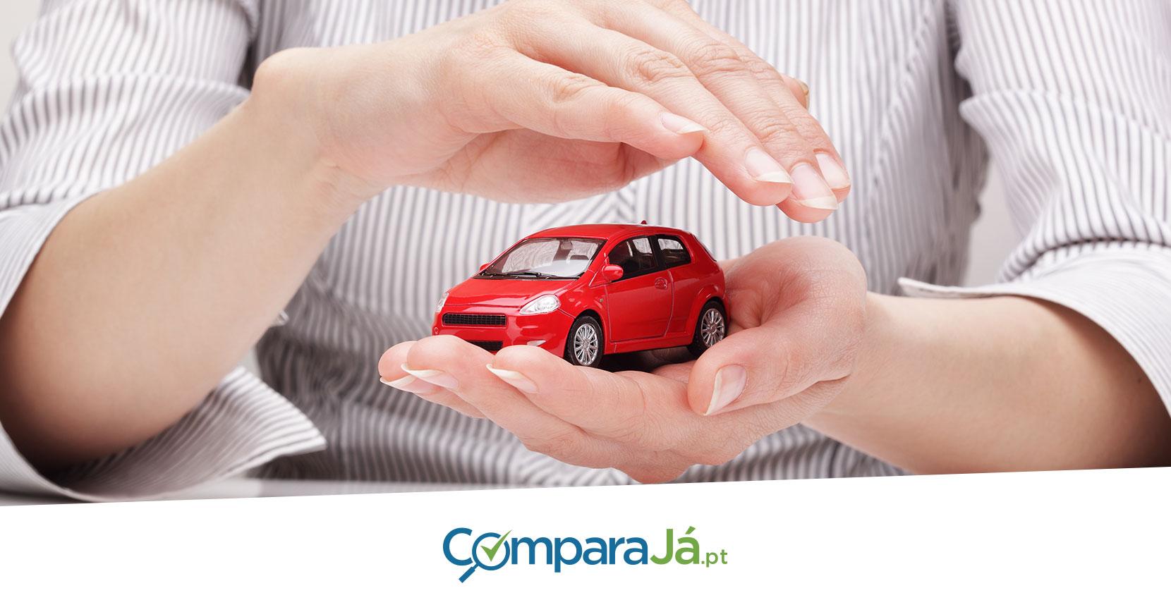 Guia do Seguro Automóvel em Portugal
