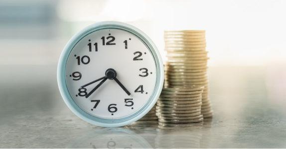 O que é o período de carência de um empréstimo?