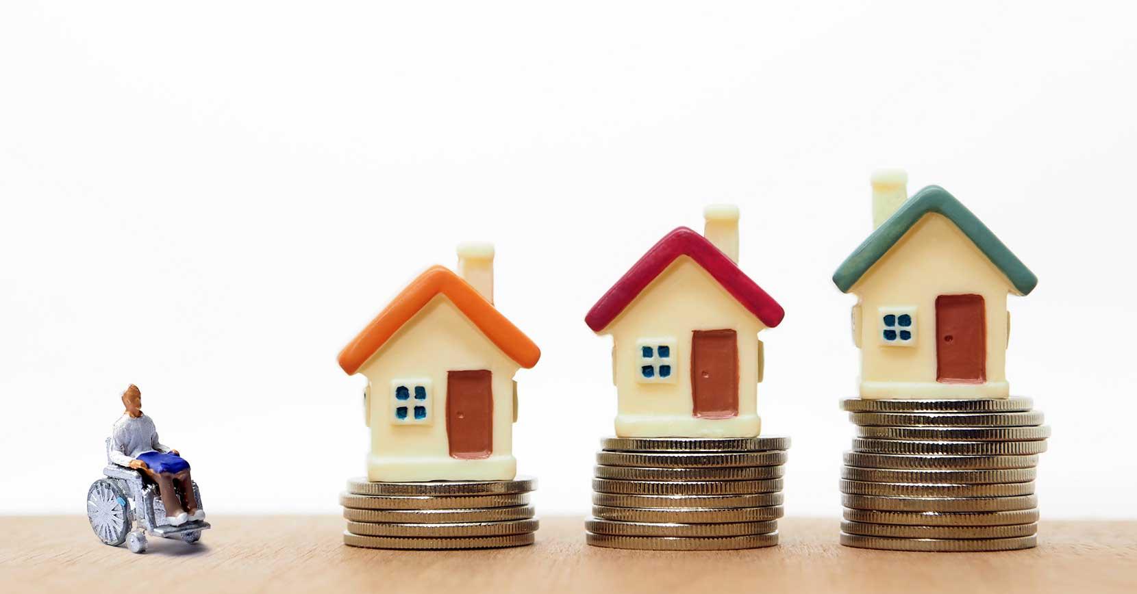 Crédito à habitação bonificado