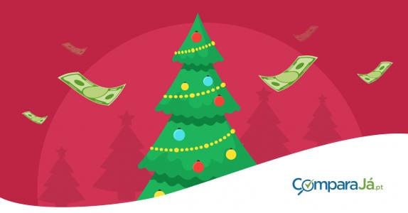 INFOGRÁFICO | Finanças à prova de Natal